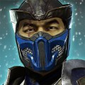 MORTAL KOMBAT: The Ultimate Fighting Game! Icon
