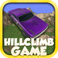 Real Racer Hill Climb Racing Icon