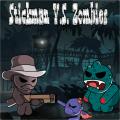 Stickman V.S. Zombies Icon