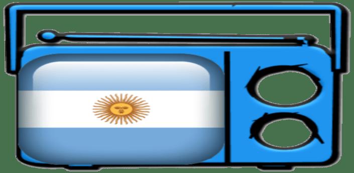 Los Radios de Argentina apk