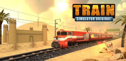 Train Simulator - Free Games apk