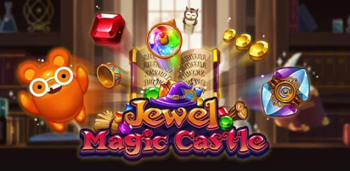 Jewel Magic Castle apk