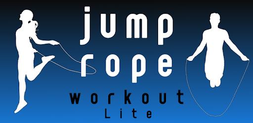Jump Rope Workout Lite apk