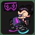 Friday Funny Pico Neo Mod Icon
