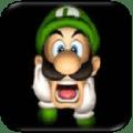 Luigis Mansion 2D Icon
