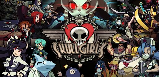 Skullgirls: Fighting RPG apk