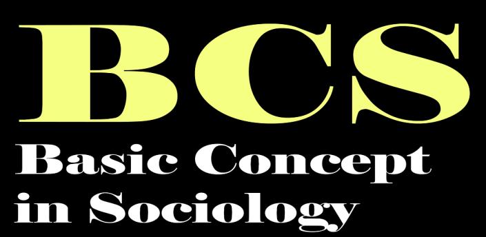 Basic Concept in Sociology apk