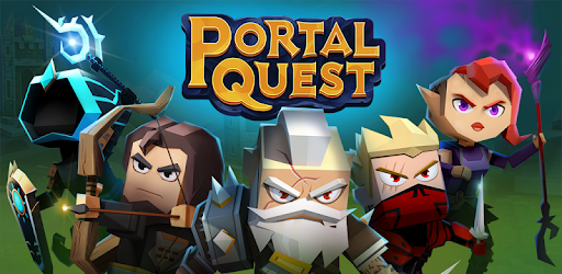 Portal Quest apk