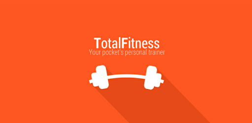 Total Fitness - Gym Workouts apk