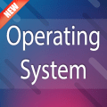 Learn Operating system Icon