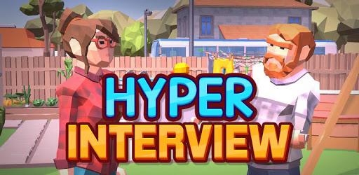 Hyper Interview 3D apk