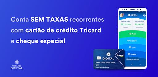 Triconta by Tribanco Digital apk