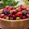 Постная еда Рецепты с фото Icon