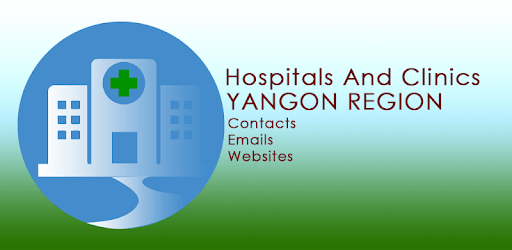 Hospitals And Clinics Yangon apk