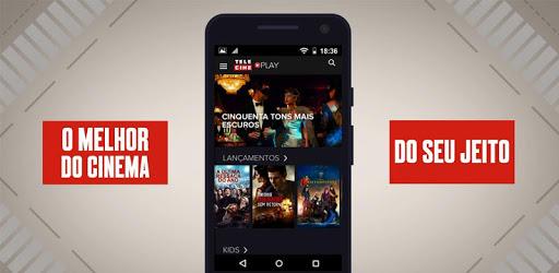 Telecine - Android TV apk
