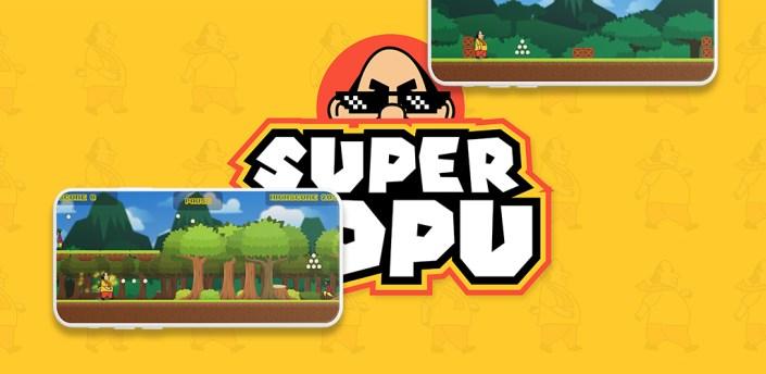 Super Gopu - The Gopal Bhar Game apk