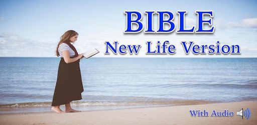 Bible (NLV)  New Life Version With audio apk