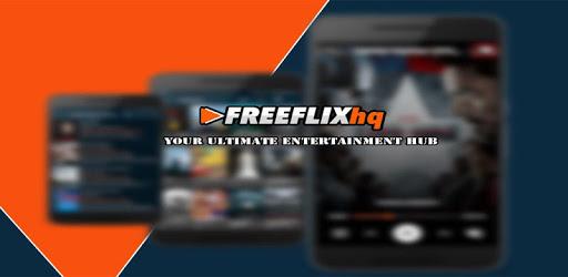 FreeFlix HQ 2020 New apk