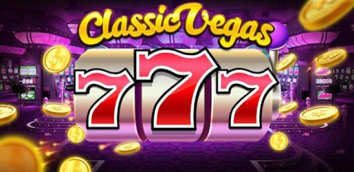 Slots™ - Classic Slots Las Vegas Casino Games apk