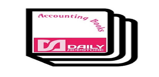 Accounting Books- Dailyappstore apk