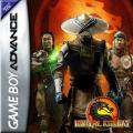 Ultimate Mortal Kombat Icon