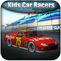 Kids Car Racers Icon
