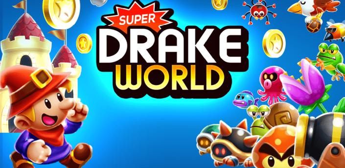 Super Drake World apk