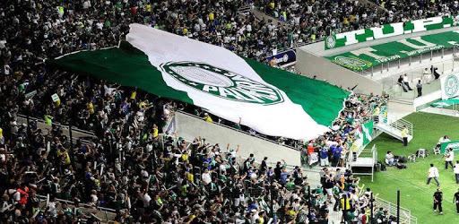 ⚽ Palmeiras Stickers for WhatsApp  (WAStickerApps) apk