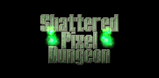 Shattered Pixel Dungeon: Roguelike Dungeon Crawler apk