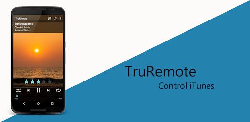 TruRemote Remote for iTunes apk