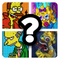 Simps Family Characters Quiz 2021 Icon
