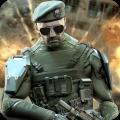 Battlefield Commando Sniper Shooting Icon