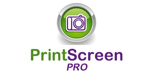 PrintScreen Pro - ScreenShot for Andoid app apk