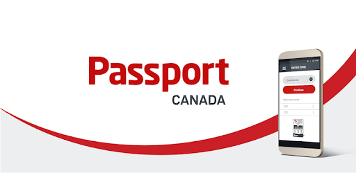 Passport Parking Canada apk