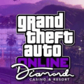 Grand Theft Auto - Vice City Icon