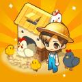 Happy Chicken Town (Farm & Restaurant) Icon
