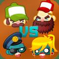 Lumberjack VS Zombie Icon