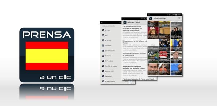 News Spain apk