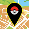 Pokemon Go Map Icon