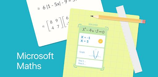 Microsoft Maths Solver apk