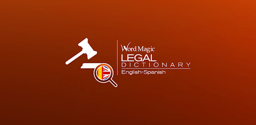 English Spanish Law Dictionary apk