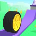 Wheel Shift Icon