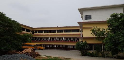St. Joseph's School apk