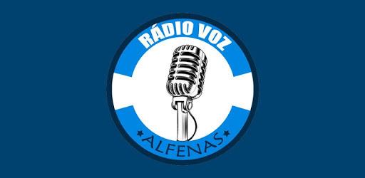 Radio Voz Alfenas apk