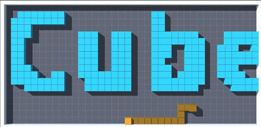 Cube Fill 3D apk
