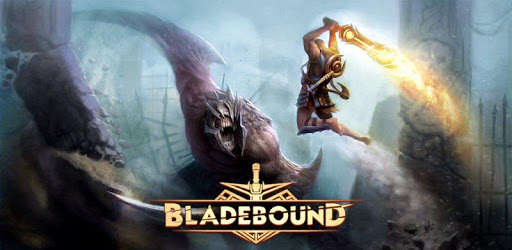 Blade Bound: Legendary Hack and Slash Action RPG apk