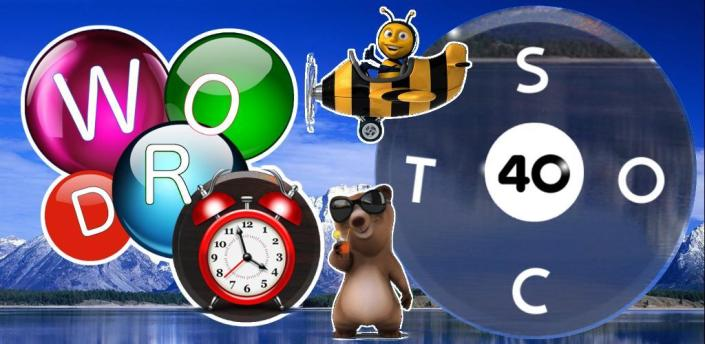 Word Time - Timed Puzzle Game apk