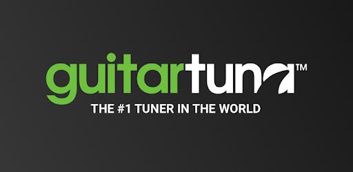 GuitarTuna - Tuner for Guitar Ukulele Bass & more! apk