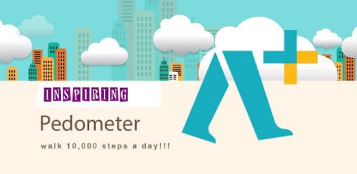 Pedometer Pro - Steps & Calorie Counter apk