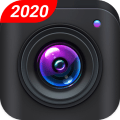HD Camera - Video, Panorama, Filters, Photo Editor Icon